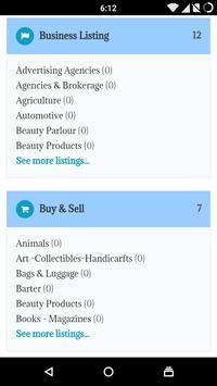Gujarat Classifieds screenshot 11