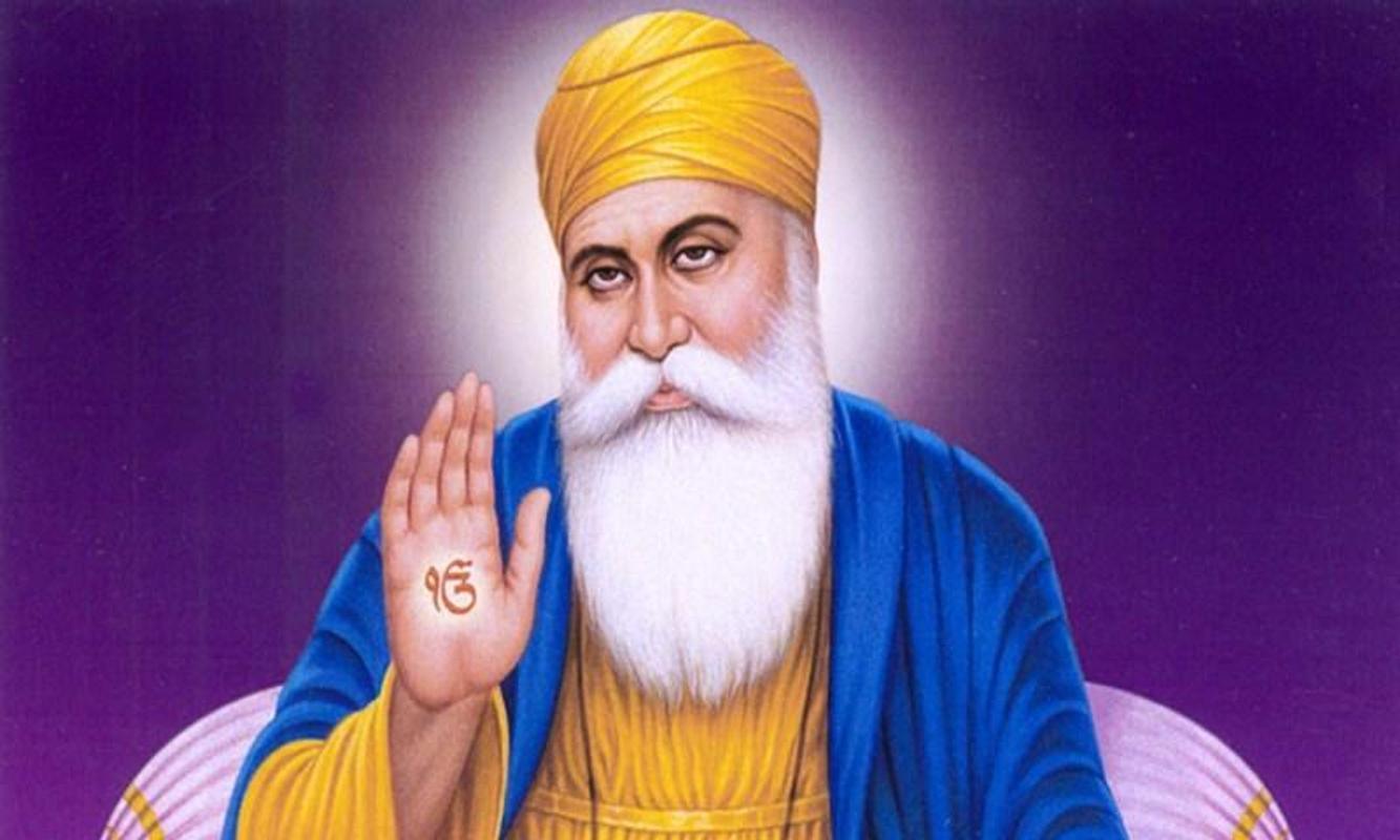Guru Nanak Live Wallpaper For Android Apk Download