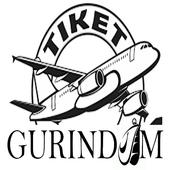 Gurindam Tiket icon