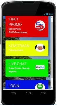 Gurindam Tiket poster