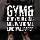 Gym Bodybuilding Motivation WP icon