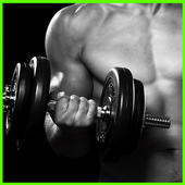 Fitness Workout Tips icon