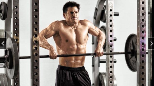 Fitness Workout Tips apk screenshot