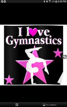 Gymnastic Wallpapers Apk Screenshot