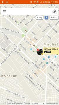 H2OLIVER Monitoreo GPS screenshot 4