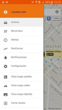 H2OLIVER Monitoreo GPS screenshot 5