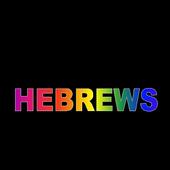 HEBREWS BIBLE icon