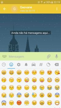 HE ChatApp apk screenshot