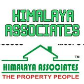 HIMALAYA ASSOCIATES The Property People icon