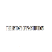 HISTORY OF PROSTITUTION icon