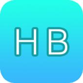 Addio HB icon