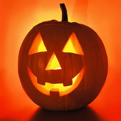 Halloween Pieces icon