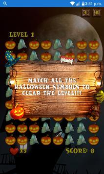 Halloween Pieces apk screenshot