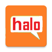 Halochat icon