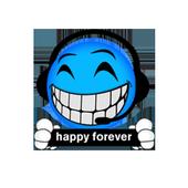 Happy Forever Forum icon
