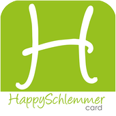 Happy Schlemmer Card icon