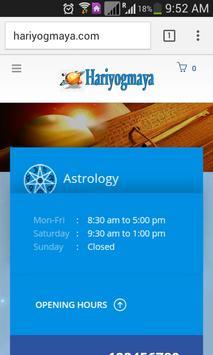 HariyogMaya Online poster