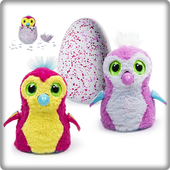 Magical  Hatchimals Egg Review icon