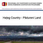 Hateg Country - Padureni Land-icoon
