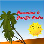 Hawaiian and Pacific Radio icon