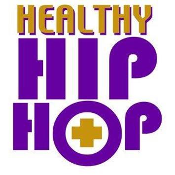 Healthy Hip Hop - HHH poster