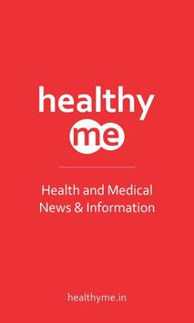 Healthyme India poster