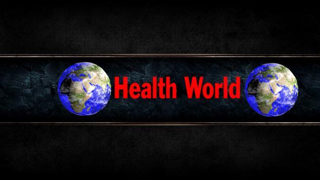Health Ideas poster