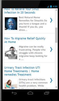 Health Ideas apk screenshot
