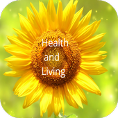 health and living icon