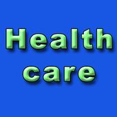 Healthcare Care Your Health icon