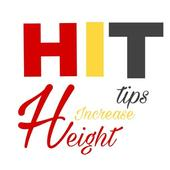 Height Increase Tips icon