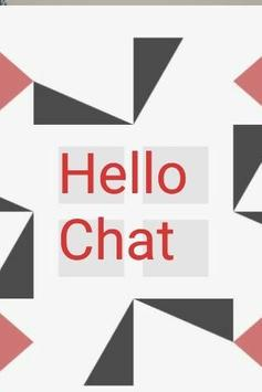 Hello Chat screenshot 1