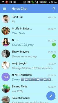 HelloChat apk screenshot