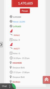 Tiket Pesawat & Hotel screenshot 3