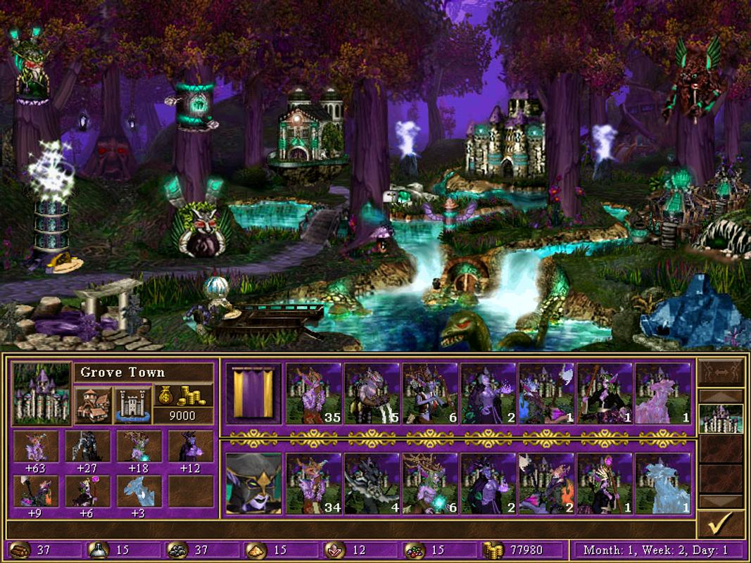 коды heroes of might and magic 3