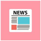 Hexel news icon