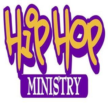 Hip Hop Ministry - HHM poster
