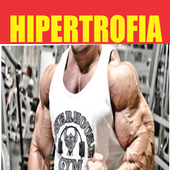 Hipertrofia Natural Guia icon