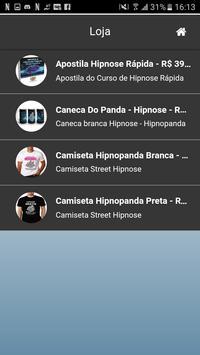 Hipnopanda Hipnose e Psicologia screenshot 3