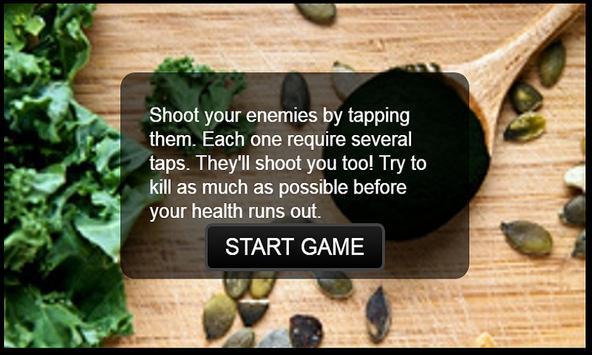 Fight cockroaches screenshot 1