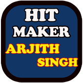 Hits of Arjith Singh icon
