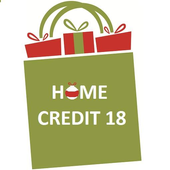 Home Credit 18, Loan App icon