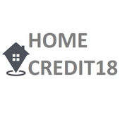 Home Credit 18 for all loans icon