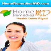 Home Remedies & Recipes (FREE) icon