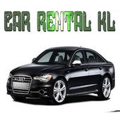 Car Rental Kuala Lumpur icon