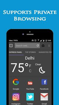 Honor Browser for Android - APK Download