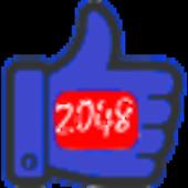 Holiday 2048 - HT'ye Özel 2048 icon