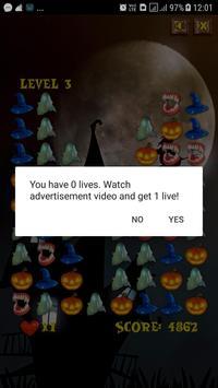 Halloween Horror screenshot 1