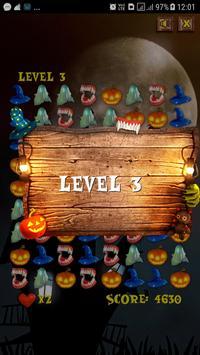 Halloween Horror screenshot 2