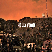 HOLLYWOOD -new´s icon